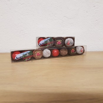 Chocolats Damassine AOP